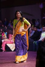 An Ode To Weaves and Weavers Fashion show at HICC Novotel, Hyderabad on June 21, 2016 (330)_576be82b9cbd4.JPG