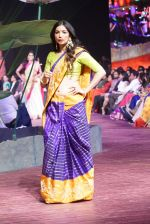An Ode To Weaves and Weavers Fashion show at HICC Novotel, Hyderabad on June 21, 2016 (333)_576be8337adf5.JPG