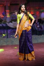 An Ode To Weaves and Weavers Fashion show at HICC Novotel, Hyderabad on June 21, 2016 (340)_576be848e1f67.JPG