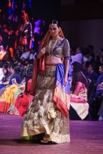 An Ode To Weaves and Weavers Fashion show at HICC Novotel, Hyderabad on June 21, 2016 (387)_576be8dcb2837.JPG