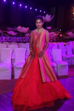 An Ode To Weaves and Weavers Fashion show at HICC Novotel, Hyderabad on June 21, 2016 (405)_576be91cd0ab6.JPG