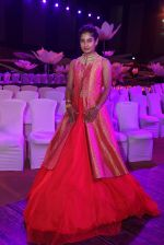 An Ode To Weaves and Weavers Fashion show at HICC Novotel, Hyderabad on June 21, 2016 (407)_576be9202d5d1.JPG