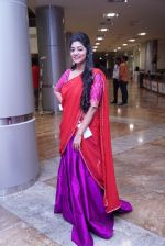 An Ode To Weaves and Weavers Fashion show at HICC Novotel, Hyderabad on June 21, 2016 (5)_576be3a8834b6.JPG