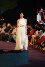 An Ode To Weaves and Weavers Fashion show at HICC Novotel, Hyderabad on June 21, 2016 (64)_576be4106ed70.JPG