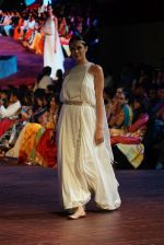 An Ode To Weaves and Weavers Fashion show at HICC Novotel, Hyderabad on June 21, 2016 (67)_576be41529d01.JPG