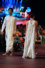 An Ode To Weaves and Weavers Fashion show at HICC Novotel, Hyderabad on June 21, 2016 (71)_576be41ca0e30.JPG