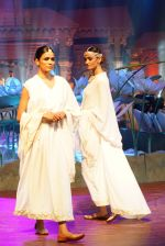 An Ode To Weaves and Weavers Fashion show at HICC Novotel, Hyderabad on June 21, 2016 (79)_576be429d1872.JPG
