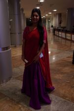 An Ode To Weaves and Weavers Fashion show at HICC Novotel, Hyderabad on June 21, 2016 (8)_576be3ae61fa5.JPG