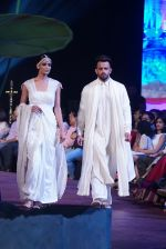 An Ode To Weaves and Weavers Fashion show at HICC Novotel, Hyderabad on June 21, 2016 (84)_576be434996c3.JPG
