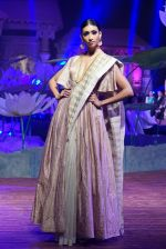 An Ode To Weaves and Weavers Fashion show at HICC Novotel, Hyderabad on June 21, 2016 (97)_576be44fc646a.JPG