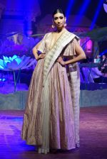 An Ode To Weaves and Weavers Fashion show at HICC Novotel, Hyderabad on June 21, 2016 (98)_576be4531afc5.JPG