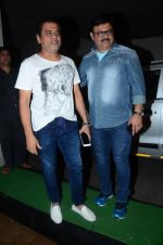 Anees Bazmee during the special screening of film Raman Raghav 2.0 in Mumbai, India on June 22, 2015 (2)_576b6793c482a.JPG