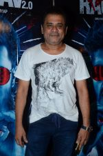 Anees Bazmee during the special screening of film Raman Raghav 2.0 in Mumbai, India on June 22, 2015 (1)_576b6799e3a3a.JPG
