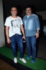 Anees Bazmee during the special screening of film Raman Raghav 2.0 in Mumbai, India on June 22, 2015 (3)_576b67951bd55.JPG