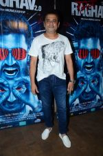 Anees Bazmee during the special screening of film Raman Raghav 2.0 in Mumbai, India on June 22, 2015 (4)_576b6796e34c3.JPG