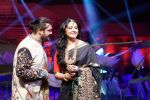 Anushka Shetty at An Ode To Weaves and Weavers Fashion show at HICC Novotel, Hyderabad on June 21, 2016 (55)_576bde32a2cb7.JPG