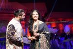 Anushka Shetty at An Ode To Weaves and Weavers Fashion show at HICC Novotel, Hyderabad on June 21, 2016 (56)_576bde353d01e.JPG
