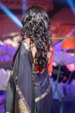 Anushka Shetty at An Ode To Weaves and Weavers Fashion show at HICC Novotel, Hyderabad on June 21, 2016 (67)_576bdf02cab41.JPG