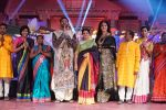 Anushka Shetty at An Ode To Weaves and Weavers Fashion show at HICC Novotel, Hyderabad on June 21, 2016 (77)_576bde60d13d3.JPG