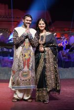 Anushka Shetty at An Ode To Weaves and Weavers Fashion show at HICC Novotel, Hyderabad on June 21, 2016 (24)_576bdefb71580.JPG