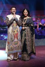 Anushka Shetty at An Ode To Weaves and Weavers Fashion show at HICC Novotel, Hyderabad on June 21, 2016 (26)_576bdefd5f818.JPG