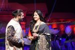 Anushka Shetty at An Ode To Weaves and Weavers Fashion show at HICC Novotel, Hyderabad on June 21, 2016 (57)_576bdf016bf8d.JPG