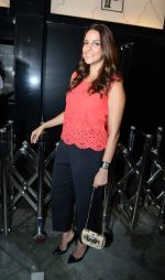 Neha Dhupia launches Marie Claire collection in Delhi on 22nd June 2016 (39)_576b88623f056.JPG