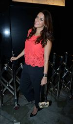 Neha Dhupia launches Marie Claire collection in Delhi on 22nd June 2016 (42)_576b88682369e.JPG