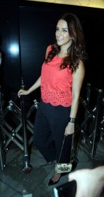 Neha Dhupia launches Marie Claire collection in Delhi on 22nd June 2016 (43)_576b886b8534b.JPG