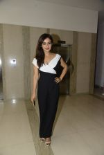 Neha Sharma at Kriti film premiere on 22nd June 2016