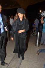 Parmeshwar Godrej snapped at airport in Mumbai on 22nd June 2016