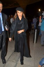 Parmeshwar Godrej snapped at airport in Mumbai on 22nd June 2016 (117)_576b89b553b7a.JPG