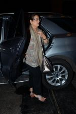 Poonam Sinha snapped at airport in Mumbai on 22nd June 2016 (82)_576b89be4b6c5.JPG