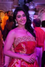 Regina Cassandra at An Ode To Weaves and Weavers Fashion show at HICC Novotel, Hyderabad on June 21, 2016 (10)_576be11fa815b.JPG