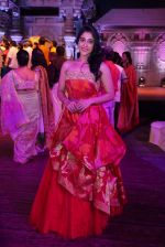 Regina Cassandra at An Ode To Weaves and Weavers Fashion show at HICC Novotel, Hyderabad on June 21, 2016 (6)_576be0ffdb829.JPG