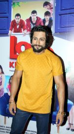 shaleen bhanot at Love Ke Funday film launch in Mumbai on 22nd June 2016