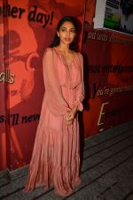 Sobhita Dhulipala during Raman Raghav 2.0 movie promotion on streets of Mumbai on June 23, 2016 (3)_576d0131aa10d.JPG