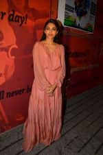 Sobhita Dhulipala during Raman Raghav 2.0 movie promotion on streets of Mumbai on June 23, 2016 (4)_576d01336d78e.JPG