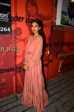 Sobhita Dhulipala during Raman Raghav 2.0 movie promotion on streets of Mumbai on June 23, 2016 (1)_576d01281585c.JPG