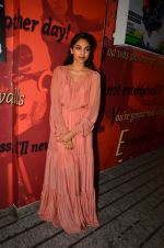 Sobhita Dhulipala during Raman Raghav 2.0 movie promotion on streets of Mumbai on June 23, 2016 (2)_576d012fd4ad7.JPG