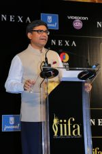 Vikram Misri, Ambassador of India to Spain at the IIFA 2016 Opening Press Conference in Madrid_576cde6b2c9a9.JPG