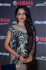 Aasiya Kazi during launch of Badshah new single RAYZR Mera Swag at Aer in Four Seasons, Worli. Mumbai on June 24, 2016