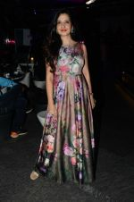 Amy Billimoria during the launch of Rolls-Royce Dawn convertible sedan in Mumbai on June 24, 2016