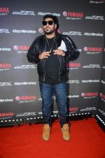 Badshah during launch of Badshah new single RAYZR Mera Swag at Aer in Four Seasons, Worli. Mumbai on June 24, 2016