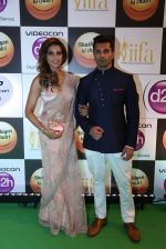 Bipasha Bashu and Karan Singh Grover at Videocon d2h IIFA Rocks 2016 in Madrid (11)_576e5093d9a0d.JPG