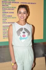 Bollywood singer Shalmali Kholgade during the music launch of the film Fever in Mumbai, India on June 24, 2016 (4)_576e0c24a97bd.JPG