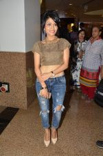 Bollywood singer Sonu Kakkar during the music launch of the film Fever in Mumbai, India on June 24, 2016 (5)_576e0a1992b6b.JPG