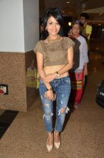 Bollywood singer Sonu Kakkar during the music launch of the film Fever in Mumbai, India on June 24, 2016