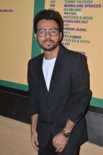 Bollywood singer Tony Kakkar during the music launch of the film Fever in Mumbai, India on June 24, 2016 (1)_576e0abe1e277.JPG