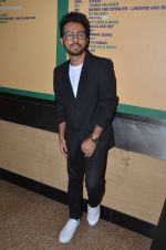 Bollywood singer Tony Kakkar during the music launch of the film Fever in Mumbai, India on June 24, 2016